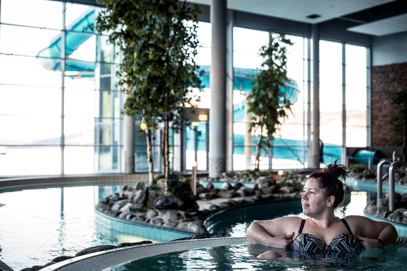 Spa och Sauna World Holiday Club Åre