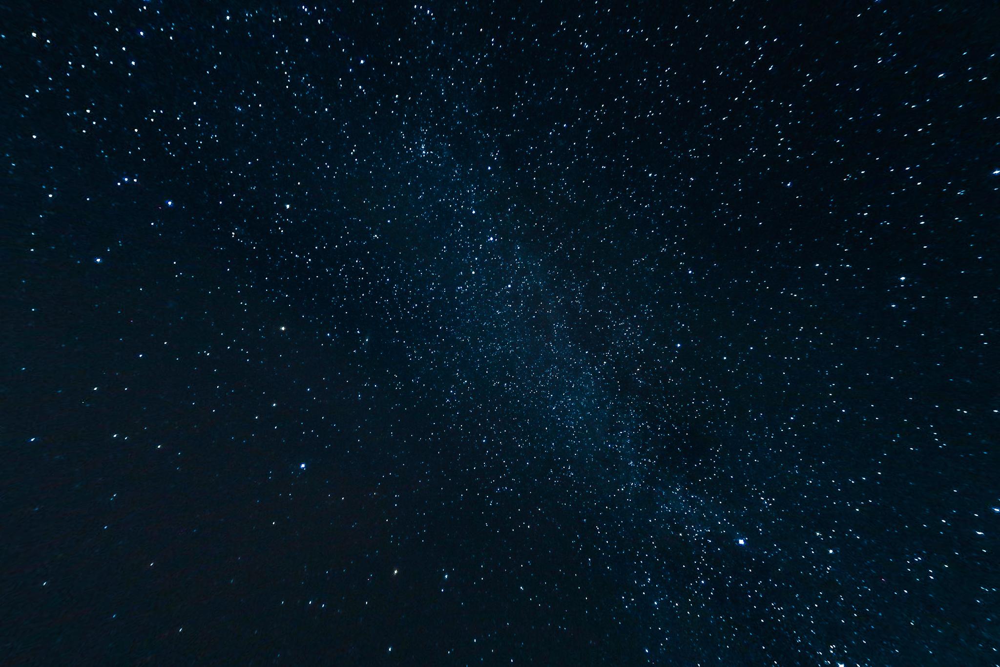 Stjärnhimmel winter bucketlist