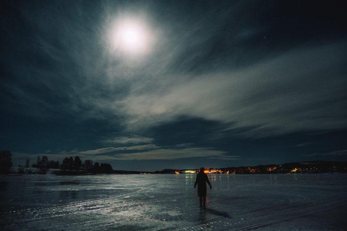 Katta fullmåne
